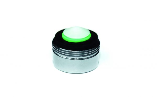 Šetřič na vodovodní baterii - vnější závit RA6 24 1