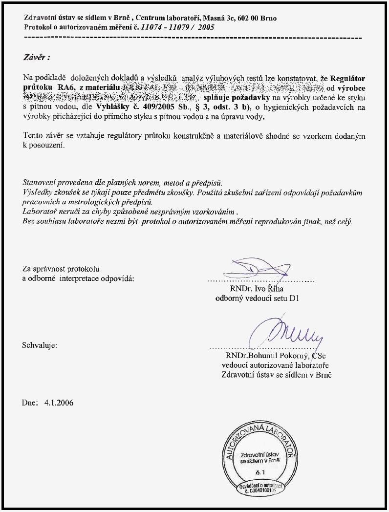 Certifikáty 4