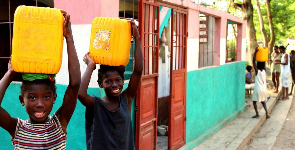lide z haiti