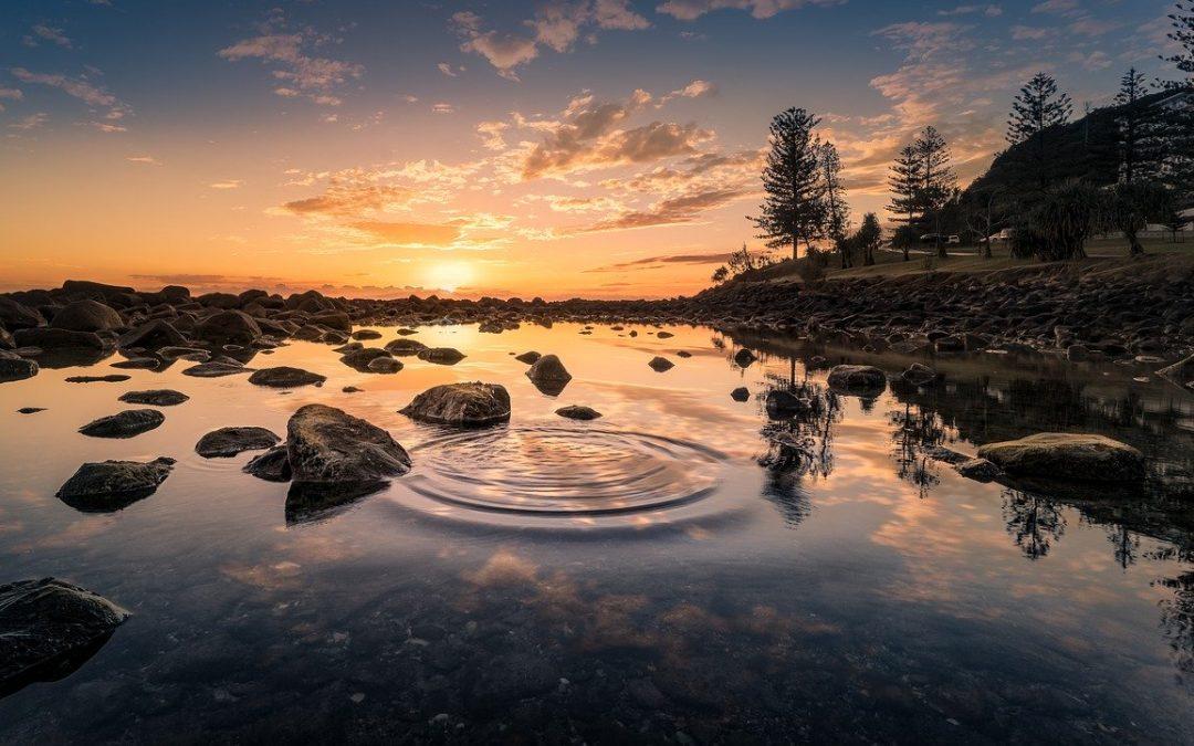 Kde se bere voda a jaká je její kvalita? – 2. část