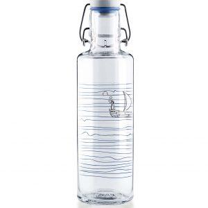 Skleněná lahev s duší - Kapitán