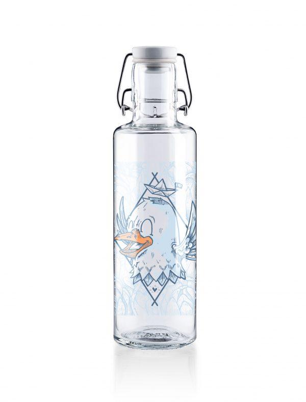 Designové lahve