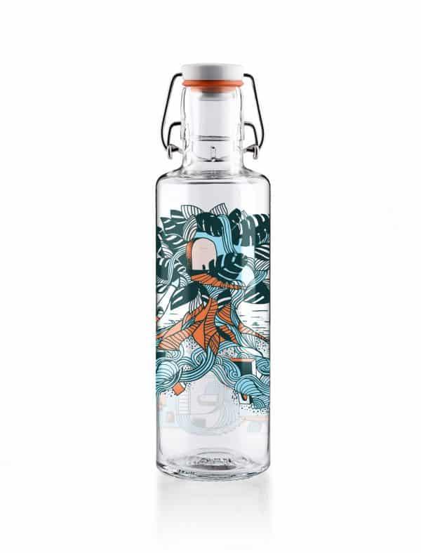 Designová lahev s duší
