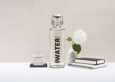 Skleněné lahve Soul Bottles