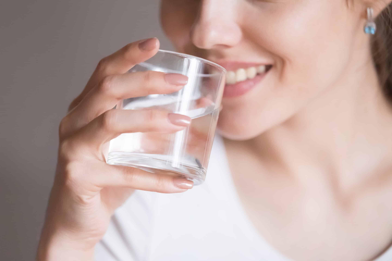 Pitná a zdravá voda