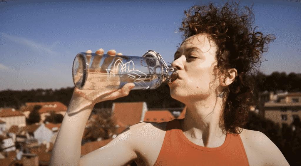 Voda jako klíč ke zdraví 1